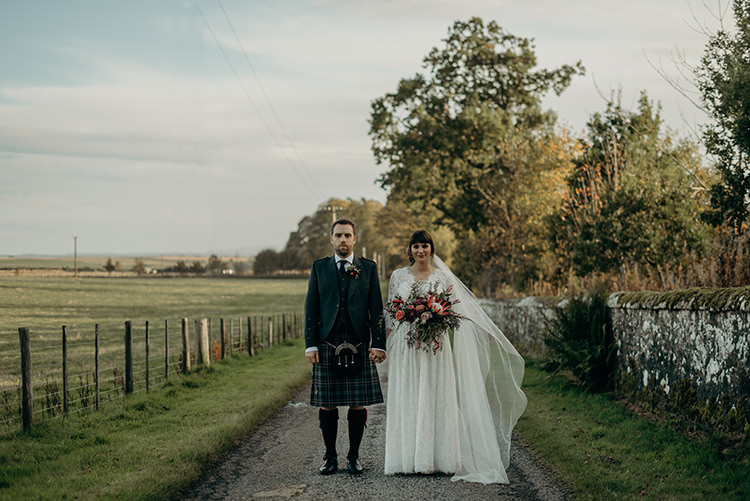 Carnegie Courthouse Wedding Village Hall Scotland Steven Gallagher Photography