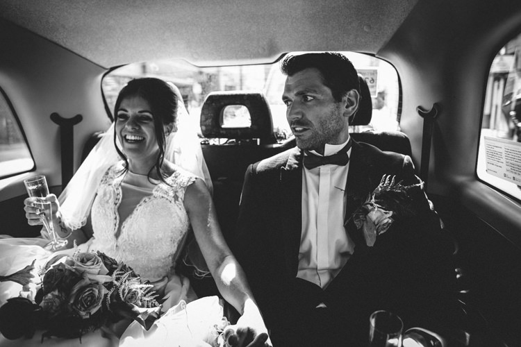 Eclectic Asylum Wedding London Rusted Rose Photography