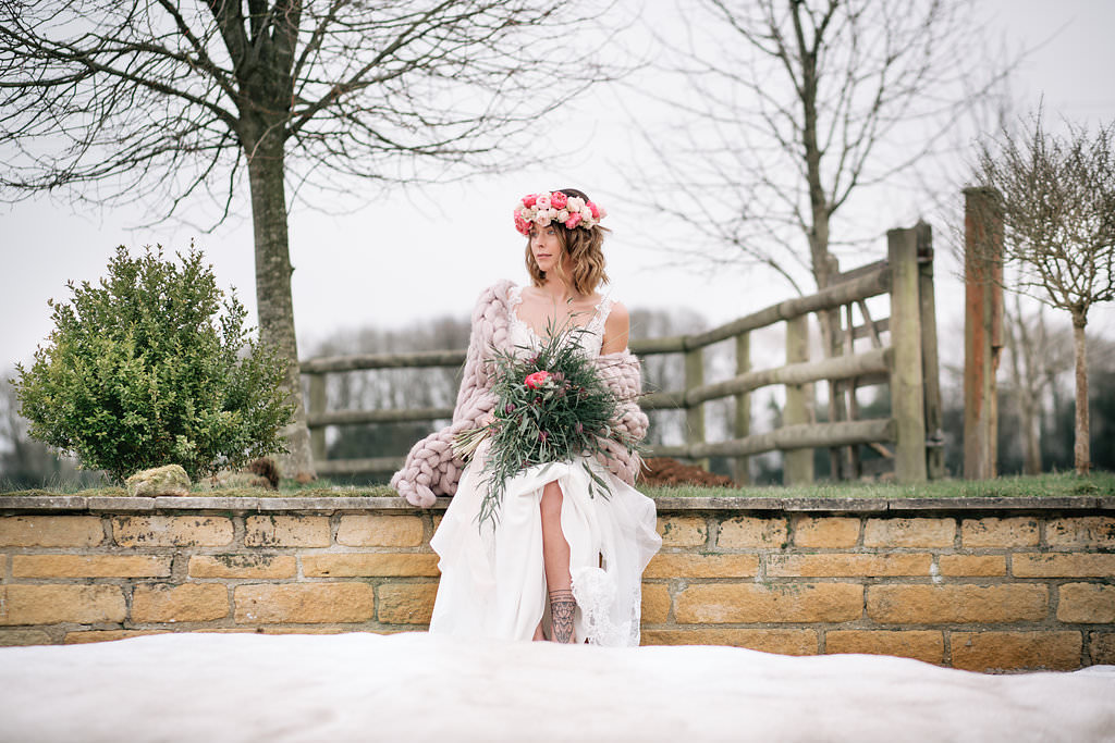 Lapstone Barn Wedding Ideas Cotswolds Katie Hamilton Photography
