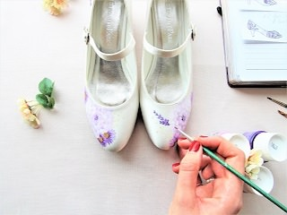Elizabeth Rose Bridal Fashion + Accessories Wedding Directory UK Suppliers