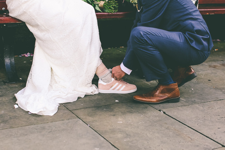 Manchester Town Hall Wedding City Emma Boileau Photography