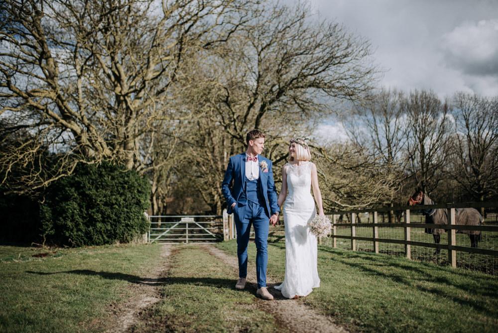 Notley Tythe Barn Wedding Kazooieloki Photography