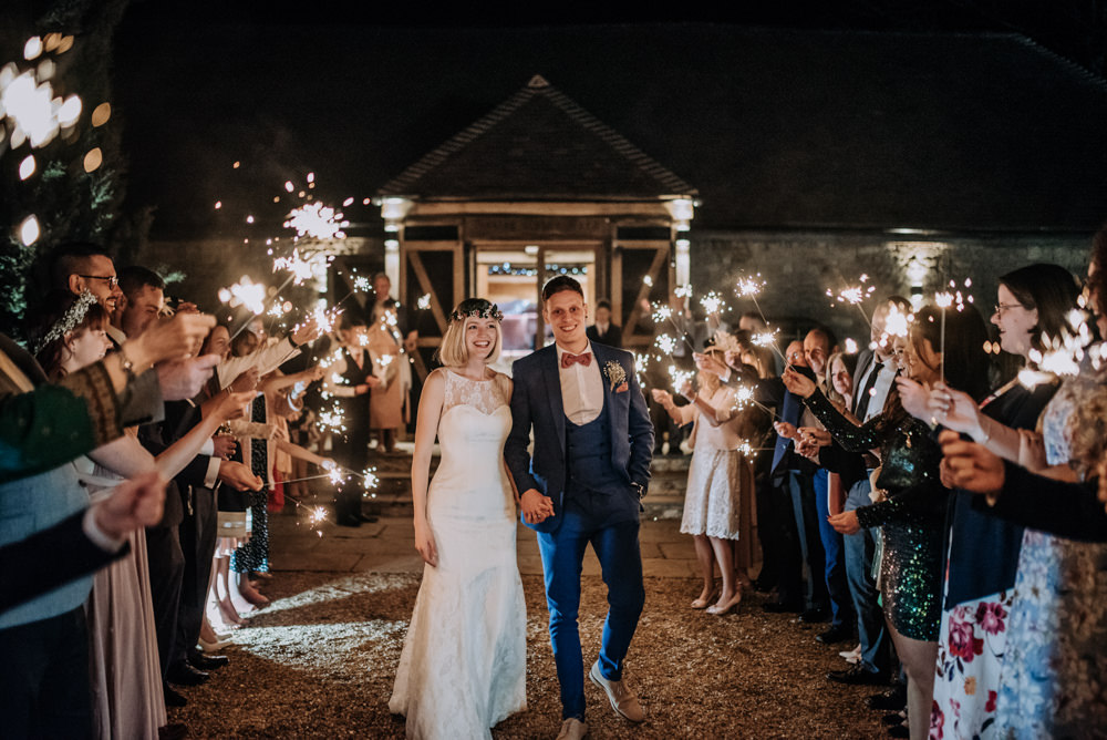 Notley Tythe Barn Wedding Kazooieloki Photography