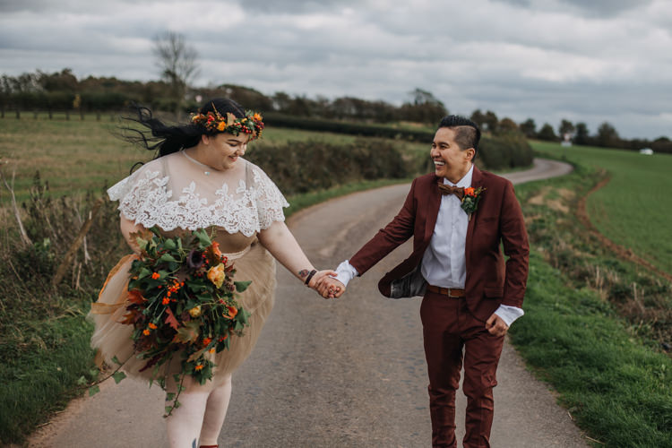 Shustoke Farm Barns Wedding Ellie Grace Photography