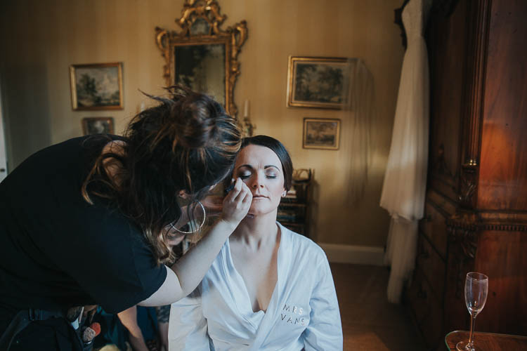 The Byre at Inchyra Wedding Jen Owens Images