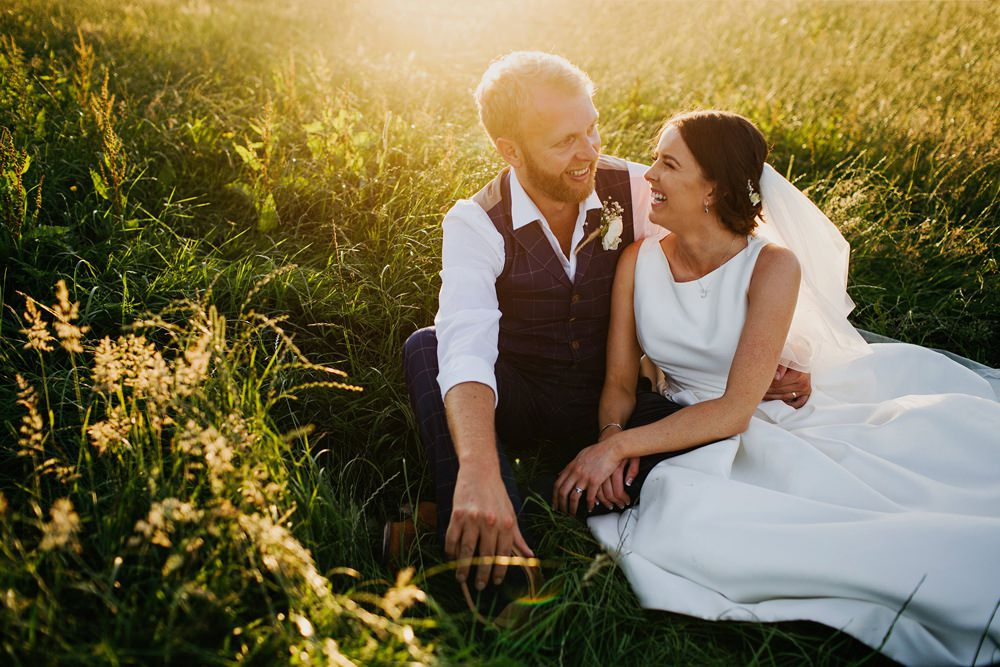 John Hope Photography Wedding
