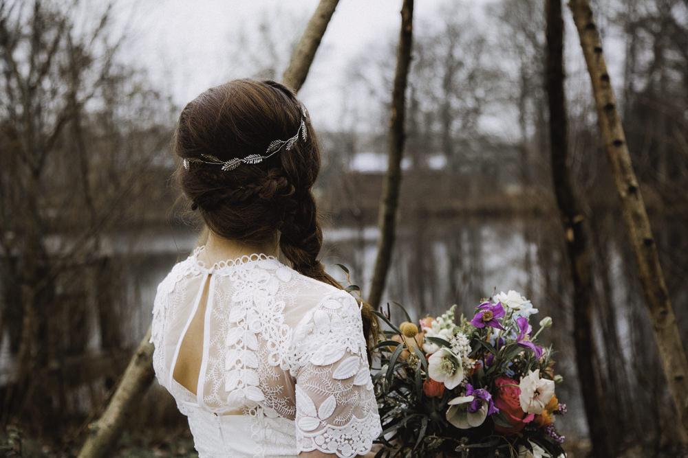 Colourful Boho Festival Wedding Ideas Ella Violet Photography