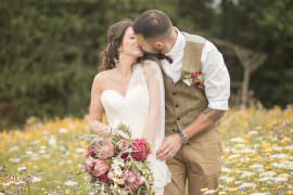 House Meadow Wedding Kerry Ann Duffy Photography