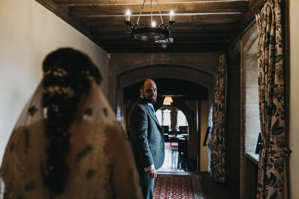 Lympne Castle Wedding Kev Elkins Photography