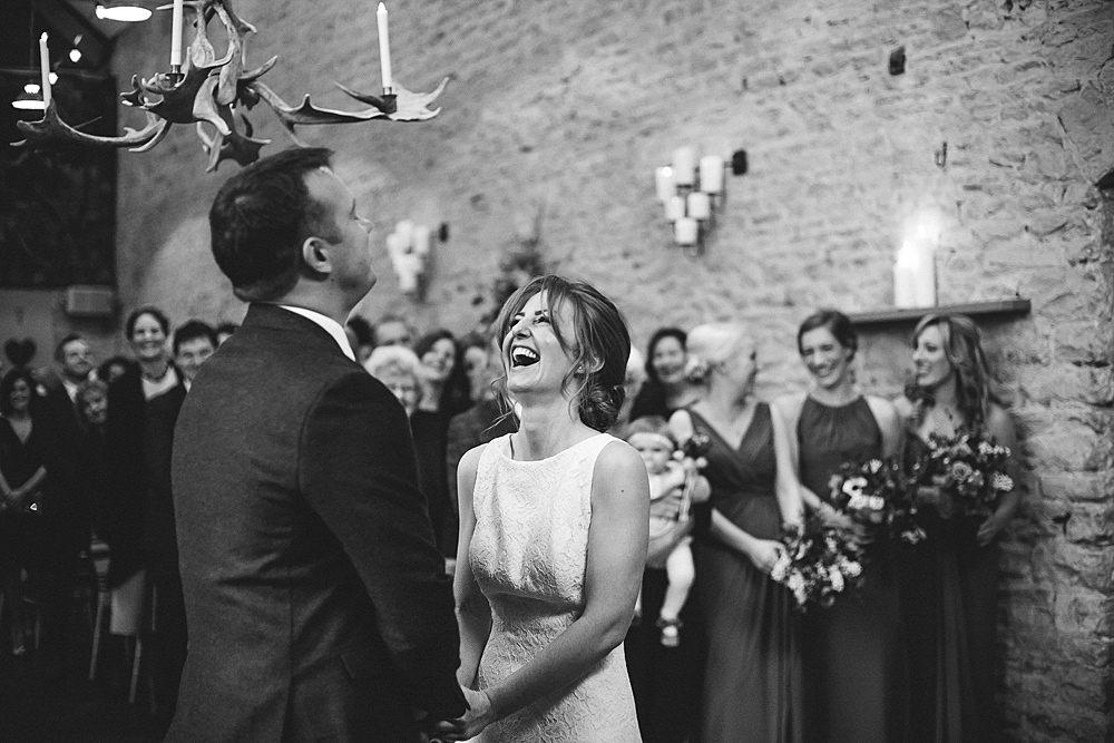 Merriscourt Barn Wedding Cotswolds Katie de Silva Photography