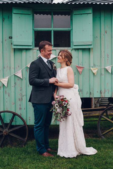 Merriscourt Barn Wedding Cotswolds Katie de Silva Photography
