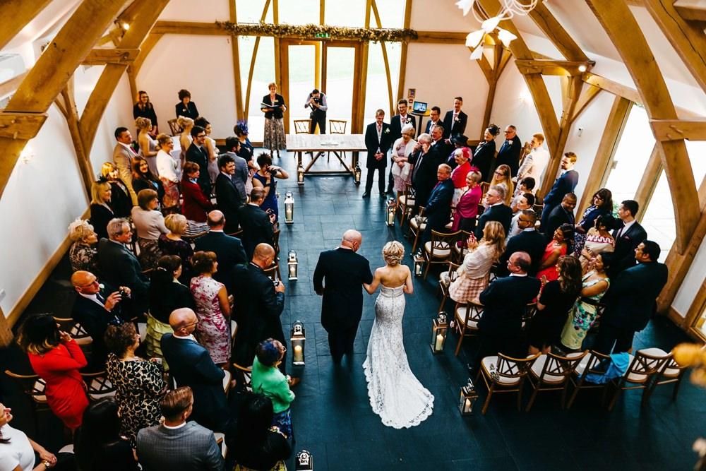 Mythe Barn Wedding Ed Brown Photography