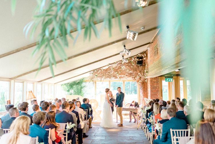 Newton Hall Wedding Sarah-Jane Ethan Photography