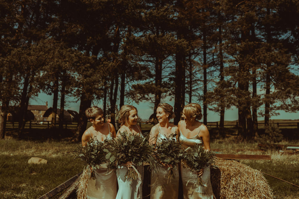 Northside Farm Wedding Belle Art Photography