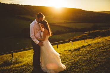 Rustic Relaxed Farm Wedding Photography34