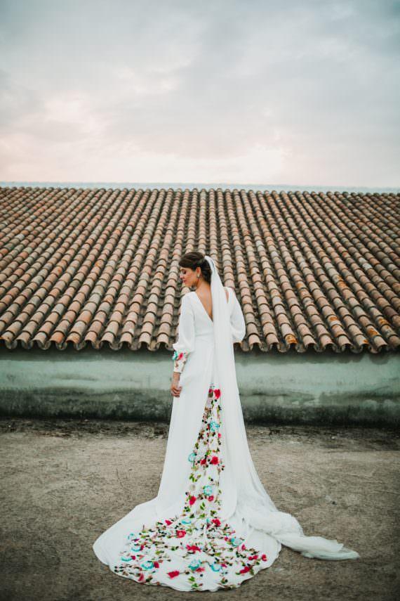 Spain Wedding Boda&Films