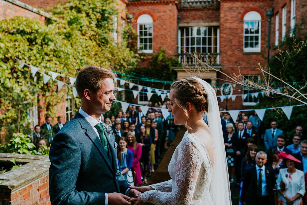 Walcot Hall Wedding Shropshire Bridgwood Wedding Photography