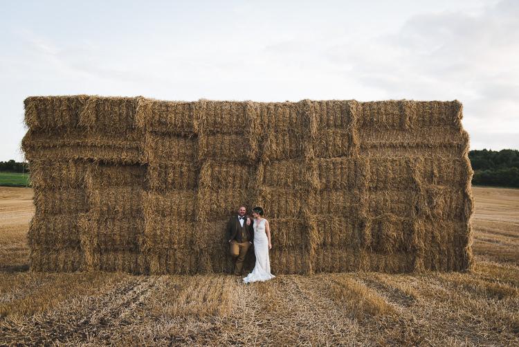 Wick Bottom Barn Wiltshire Wedding Heline Bekker Photography