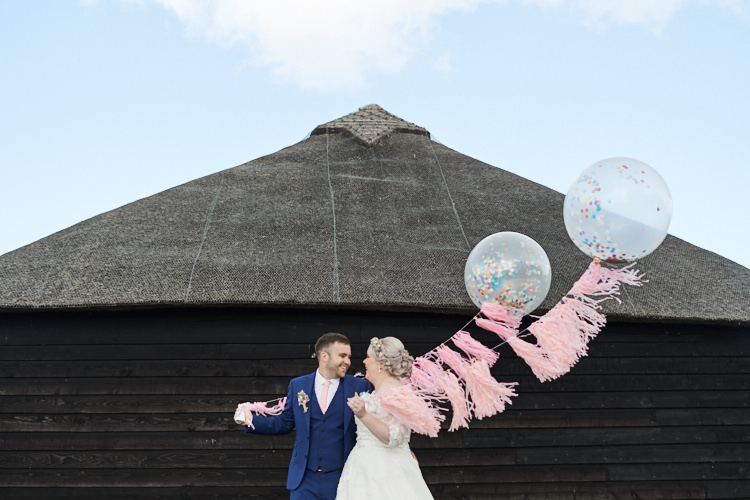 Wood Farm Barn Wedding Suffolk Faye Amare Photography