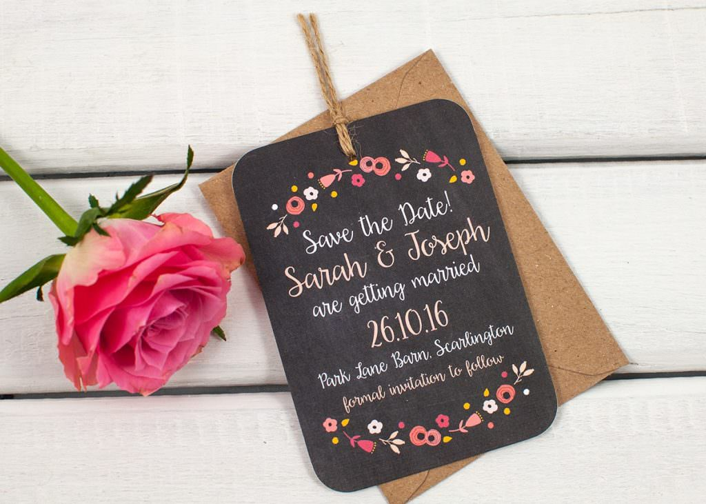 norma&dorothy Wedding Stationery