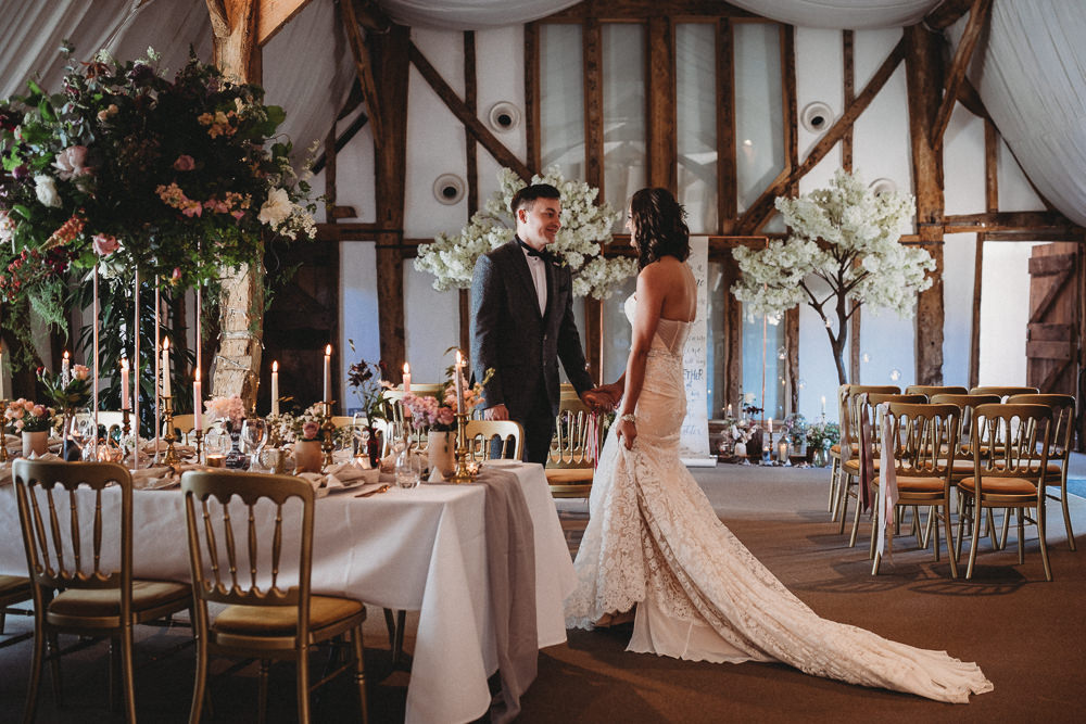 Barn Wedding Ideas Thyme Lane Photography