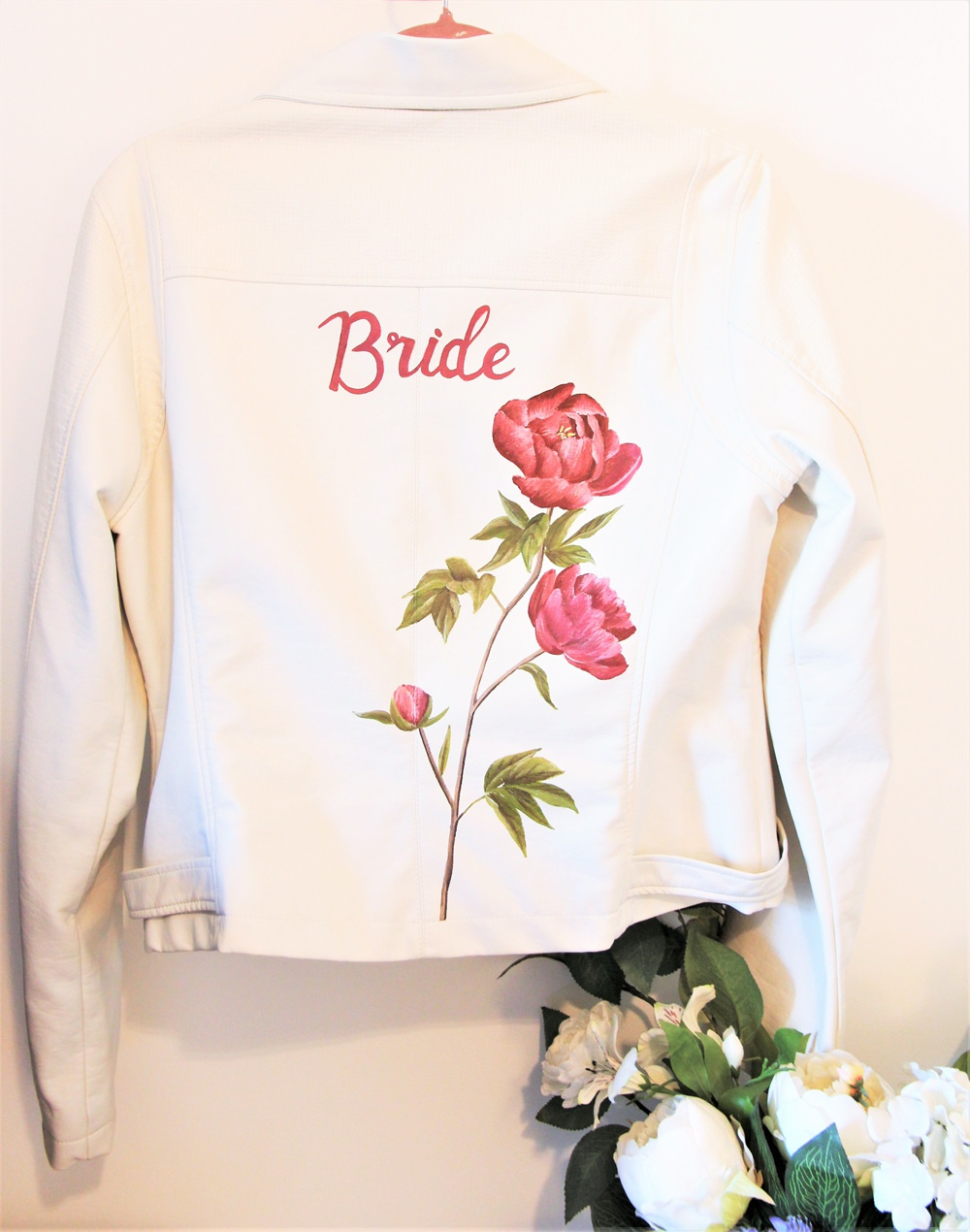 Luxury Wedding Supplier Elizabeth Rose
