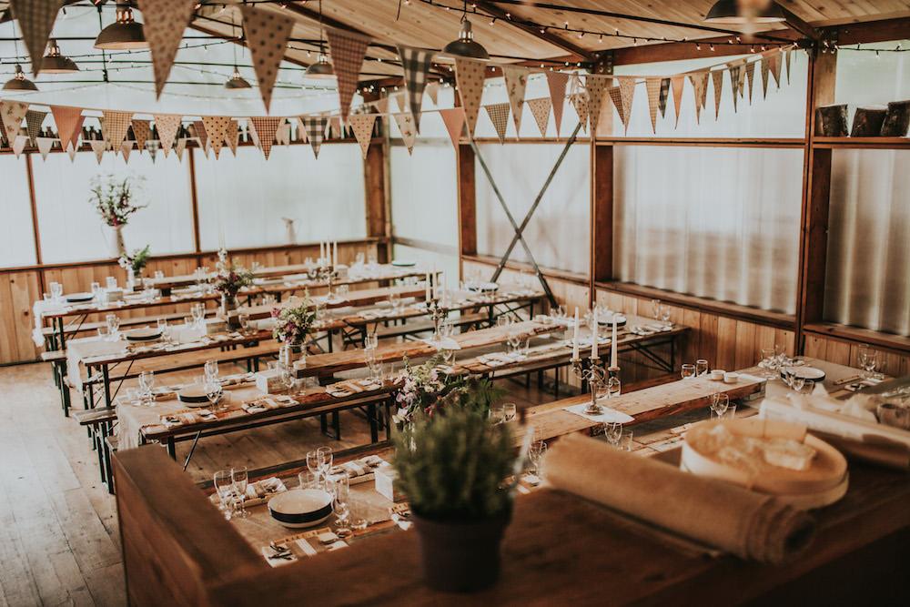 Fforest Festival Outdoor Wedding Venue Igor Demba 1