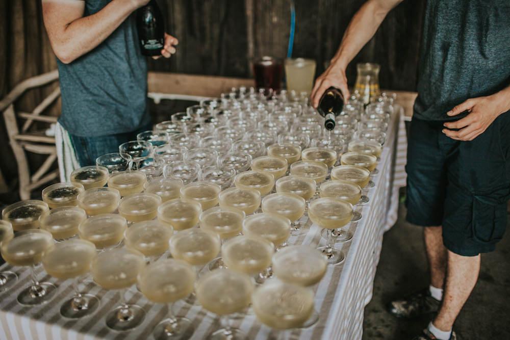 Fforest Festival Outdoor Wedding Venue Igor Demba