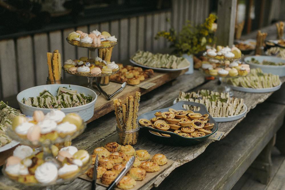 Fforest Festival Outdoor Wedding Venue Millie Benbow 2
