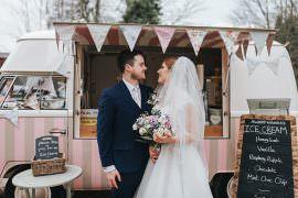 Folly Farmhouse Mackworth Wedding Pear&Bear Photography