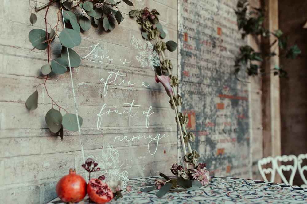 Luxury Wedding Supplier White Olive Design Studio