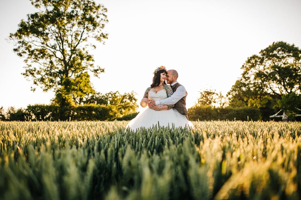 Luxury Wedding Supplier Huntsmill Farm