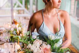 Ocean Wedding Ideas Industrial Rachel Watkinson Photography
