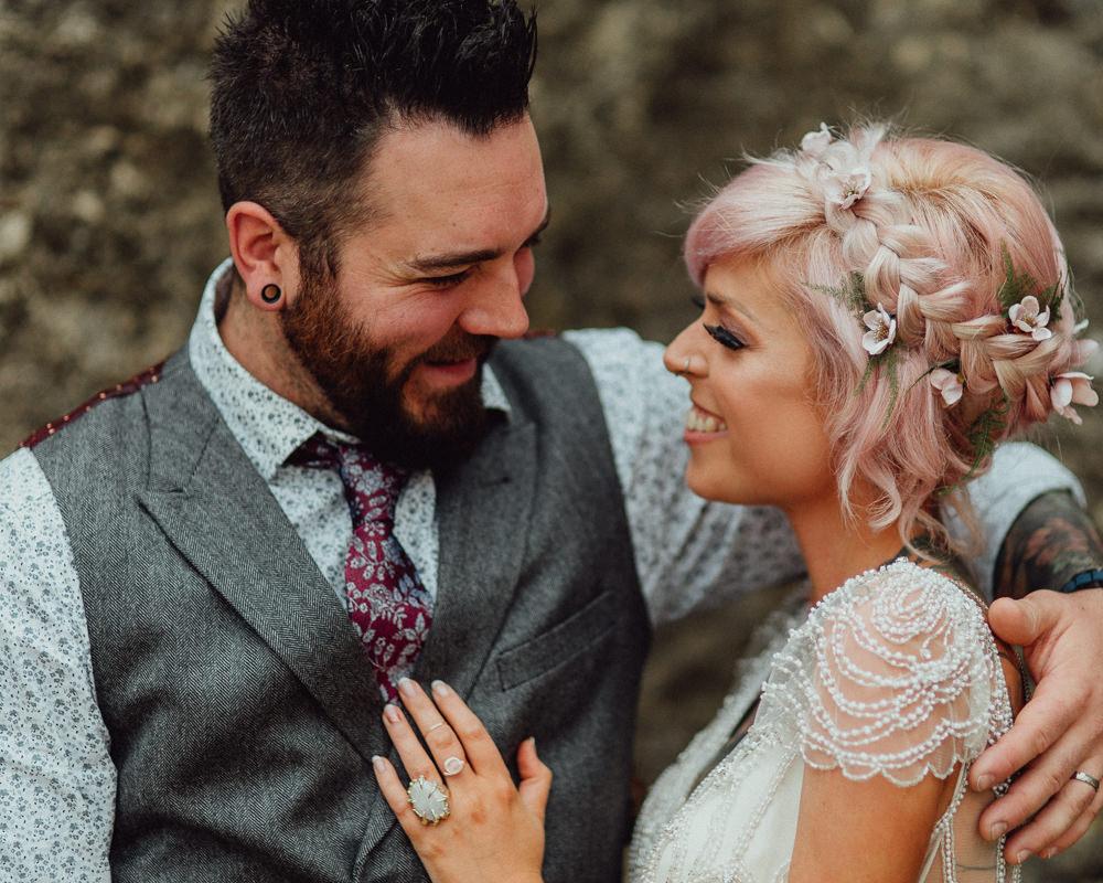 Oxleaze Barn Wedding Emily and Steve Photography