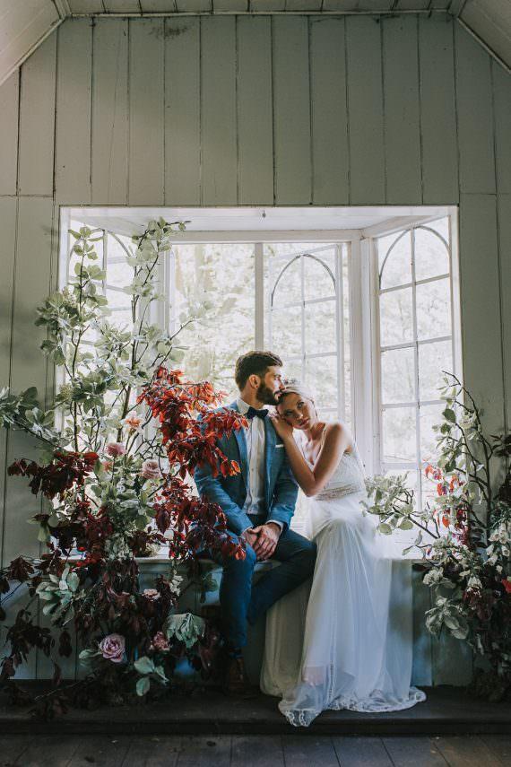 Bohemian Wedding Ideas Whimsical Wonderland Weddings