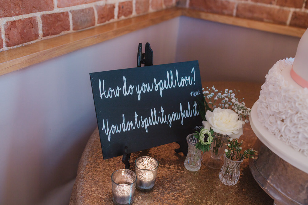 Southwood Hall Wedding Emily Tyler Photography
