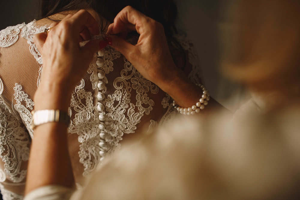 Cotswolds Royal Castle Summer Autumn Traditional Classic Elegant Bride Long Sleeve Suzanne Neville | Sudeley Castle Wedding ARJ Photography