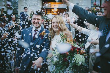 Town Hall Hotel London Wedding Victoria Somerset-How Photography