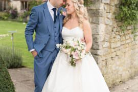 Tythe Barn Priston Mill Wedding Eleanor Jane Photography
