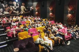 Cinema Hen Do Wedding Planning Blog UK
