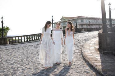 The 2018 CocoMelody Wedding & Bridesmaid Dress Collection