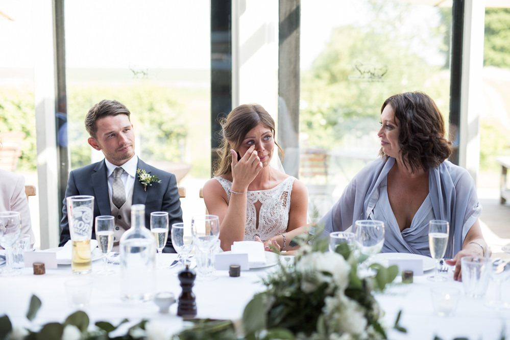 Elegant Chic Modern Wedding Kayleigh Pope Photography