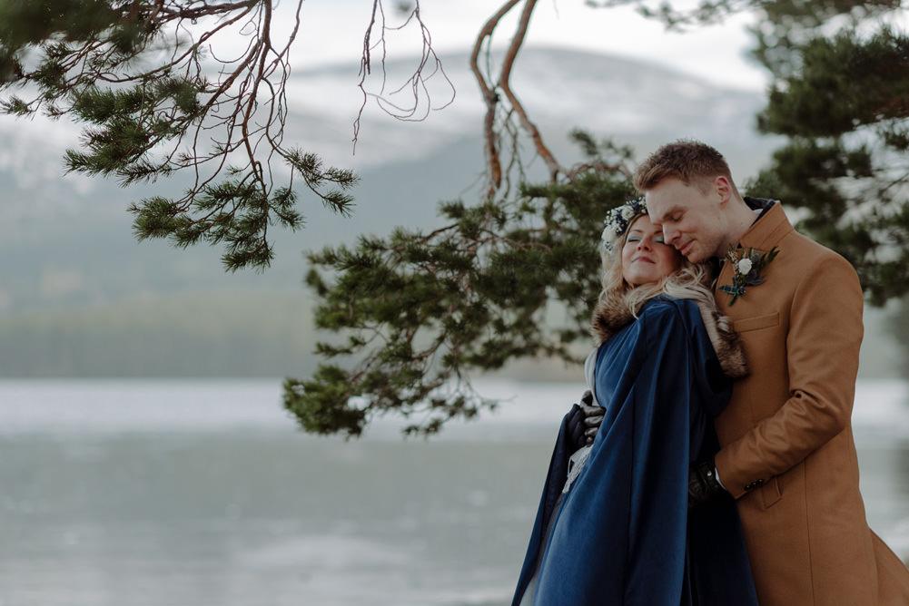 Outdoor dating scotland