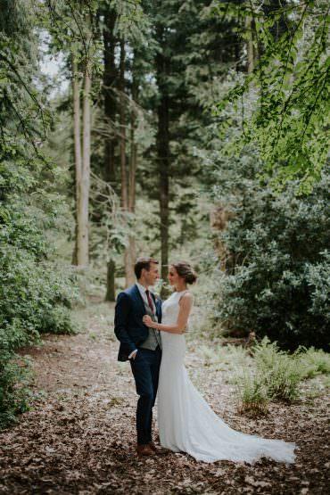 Middleton Lodge Wedding Jamie Sia Photography