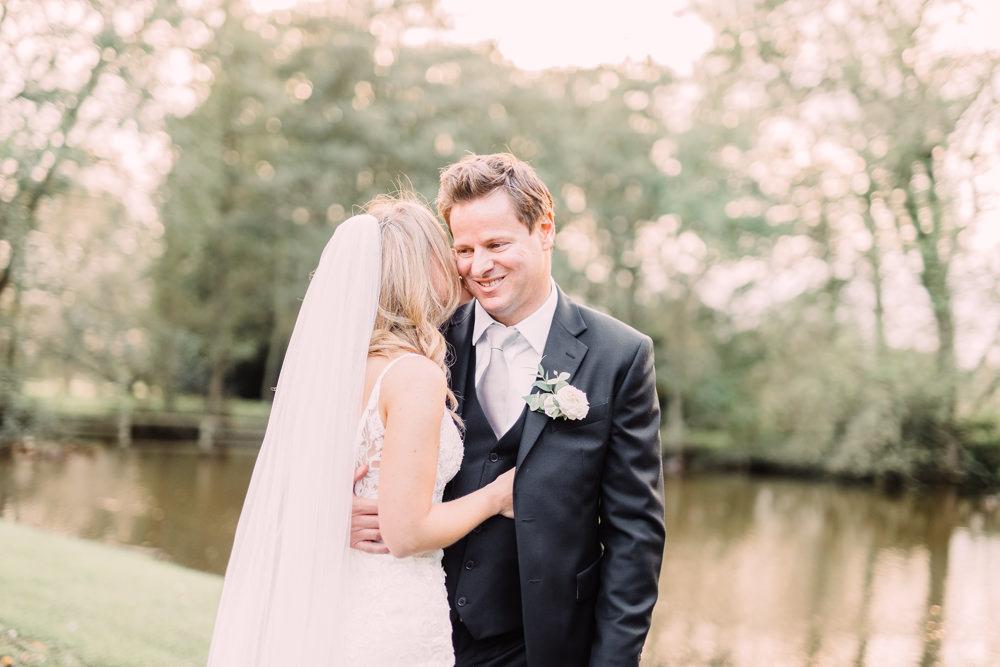 Pheasant Harome Wedding Yorkshire Arabella Smith Photography