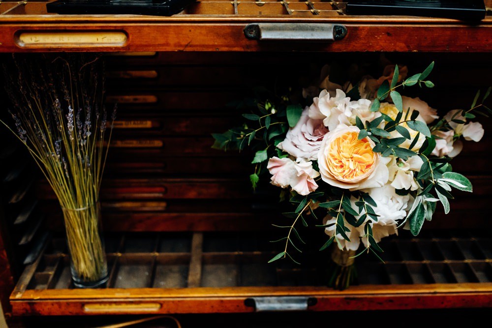 Tanner Warehouse Wedding Marianne Chua Photography
