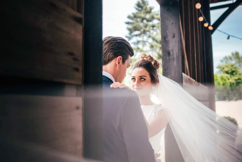 Warm Welcoming Wedding Three Flowers Photography