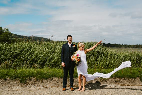 Anna Carriga Wedding Honey and the Moon Photography
