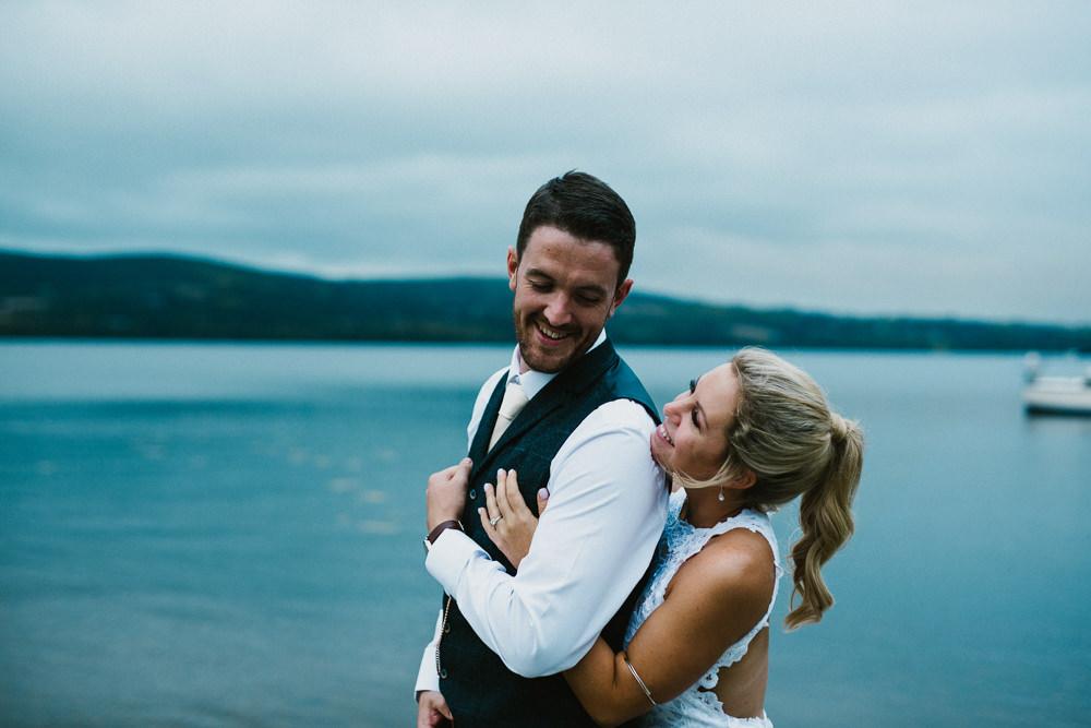 Anna Carriga Wedding Honey and the Moon Photography