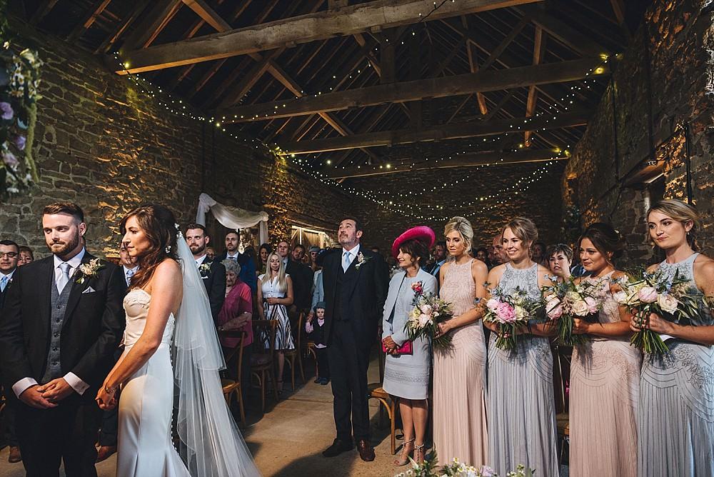 DIY Home Barn Tipi Wedding Marta May Photography